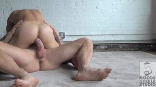 ROCCO STEELE DESTROYS ANOTHER VICTIM